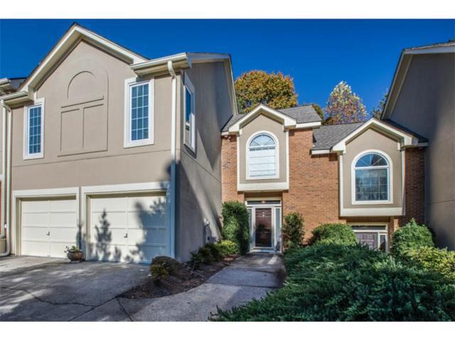 5321 Brooke Ridge Drive, Dunwoody, GA 30338 (MLS #5934393) :: Buy Sell Live Atlanta