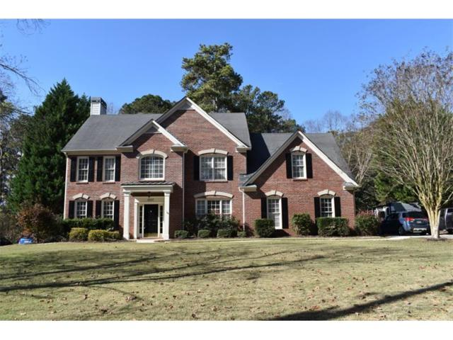 2337 County Line Road NW, Acworth, GA 30101 (MLS #5934403) :: North Atlanta Home Team