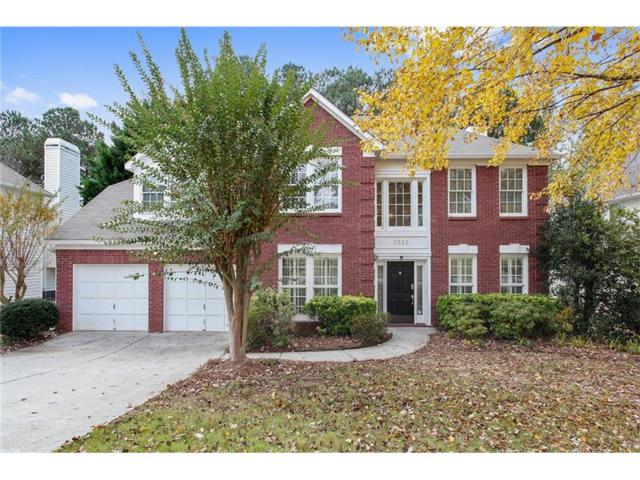 3332 Pomarine Lane, Peachtree Corners, GA 30092 (MLS #5934412) :: Buy Sell Live Atlanta