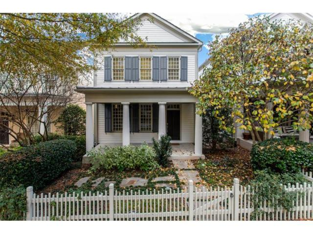 138 Hubbard Road, Woodstock, GA 30188 (MLS #5934449) :: North Atlanta Home Team