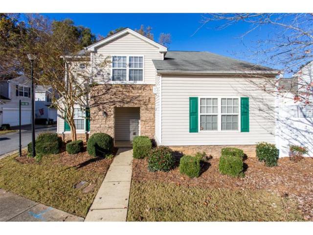 186 Windcroft Lane NW, Acworth, GA 30101 (MLS #5934458) :: North Atlanta Home Team