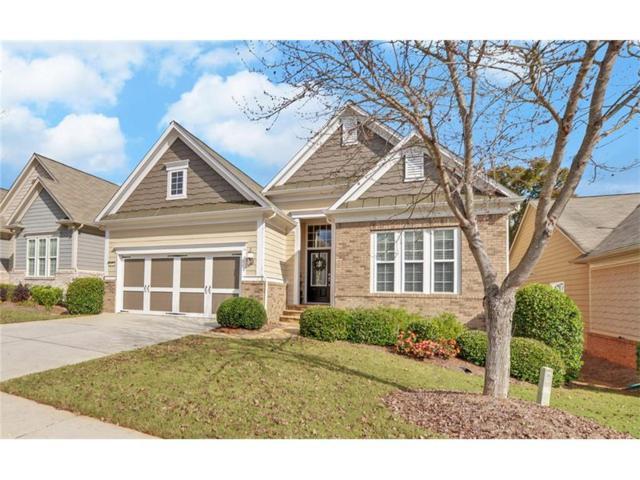 5971 Chimney Rock Drive, Hoschton, GA 30548 (MLS #5934461) :: North Atlanta Home Team
