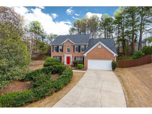 11405 Vedrines Drive, Johns Creek, GA 30022 (MLS #5934481) :: North Atlanta Home Team