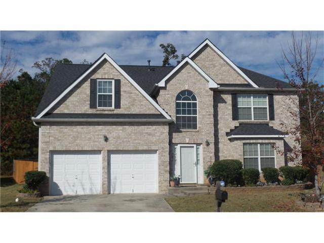 6039 Sunflower Court, Ellenwood, GA 30294 (MLS #5934482) :: North Atlanta Home Team