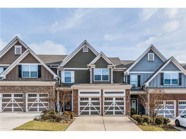243 Stone Park Drive, Woodstock, GA 30188 (MLS #5934489) :: North Atlanta Home Team