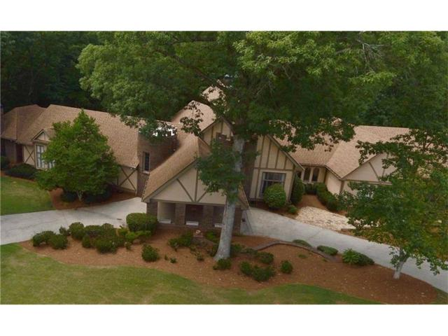 670 Saint Regis Lane, Alpharetta, GA 30022 (MLS #5934492) :: North Atlanta Home Team