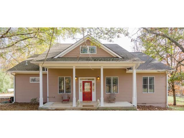 5391 Cape Road, Gillsville, GA 30543 (MLS #5934494) :: North Atlanta Home Team