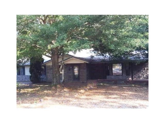 7580 Blacks Mill Road, Dawsonville, GA 30534 (MLS #5934509) :: North Atlanta Home Team