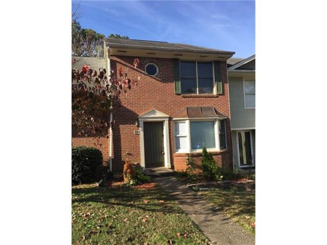 202 Autumn Leaf Way, Norcross, GA 30093 (MLS #5934512) :: North Atlanta Home Team