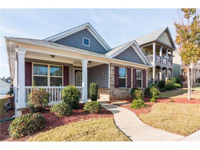 429 Parkstone Drive, Woodstock, GA 30188 (MLS #5934516) :: North Atlanta Home Team