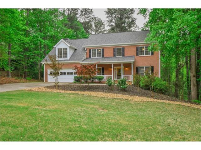 825 Freemanwood Lane, Alpharetta, GA 30004 (MLS #5934518) :: North Atlanta Home Team
