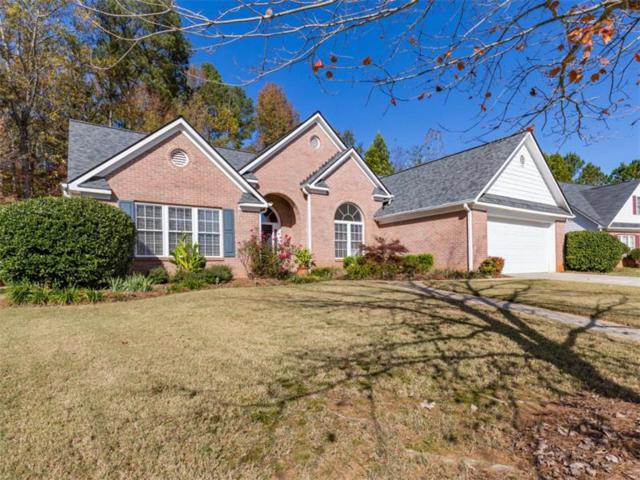 3530 Ansley Park Drive, Suwanee, GA 30024 (MLS #5934522) :: North Atlanta Home Team