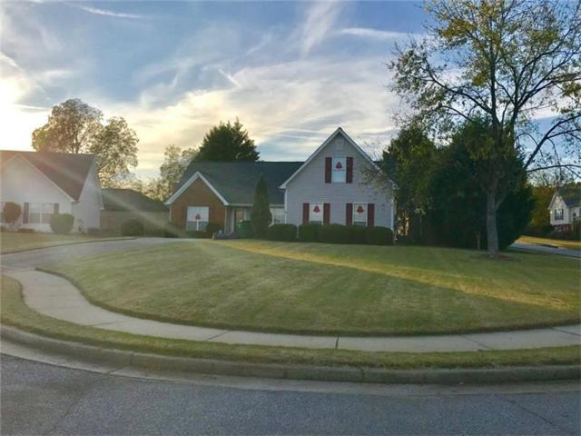 35 Shenandoah Drive, Winder, GA 30680 (MLS #5934546) :: North Atlanta Home Team
