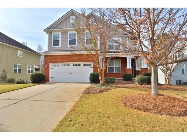 222 Hampton Station Boulevard, Canton, GA 30115 (MLS #5934577) :: Path & Post Real Estate
