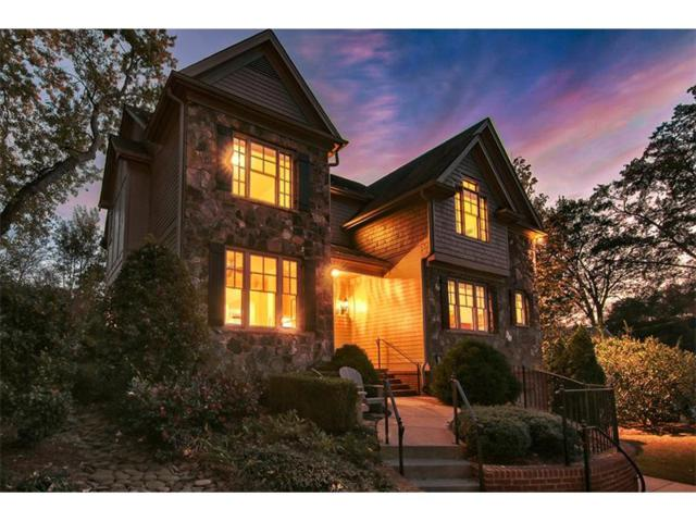 99 Spruell Springs Road, Atlanta, GA 30342 (MLS #5934598) :: North Atlanta Home Team