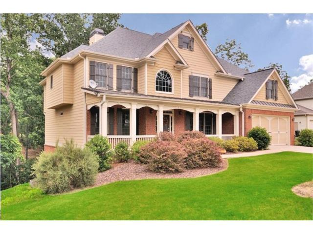 8355 Swiss Air Road, Gainesville, GA 30506 (MLS #5934618) :: Carr Real Estate Experts