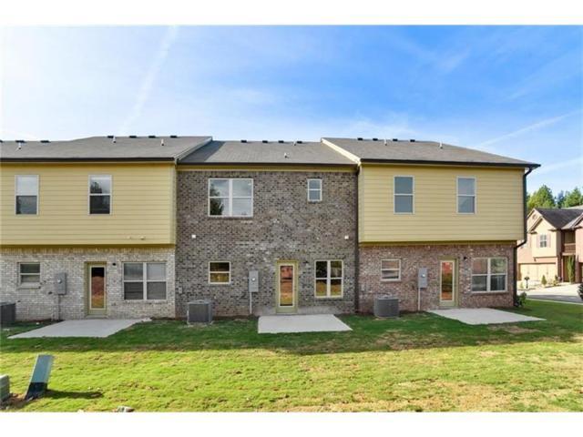 2452 Pepper Court #23, Lawrenceville, GA 30044 (MLS #5934622) :: North Atlanta Home Team