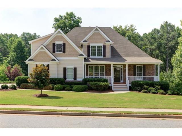 9055 Forest Path Drive, Gainesville, GA 30506 (MLS #5934623) :: North Atlanta Home Team