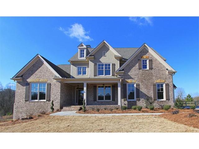119 Matthews Road, Canton, GA 30115 (MLS #5934634) :: North Atlanta Home Team
