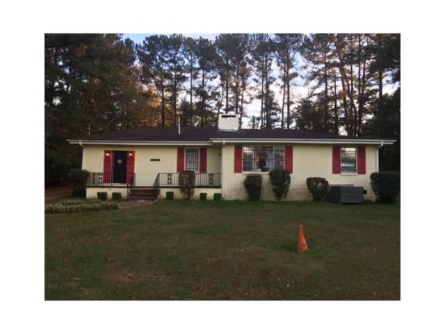 2997 S. Rainbow Drive, Decatur, GA 30034 (MLS #5934667) :: North Atlanta Home Team