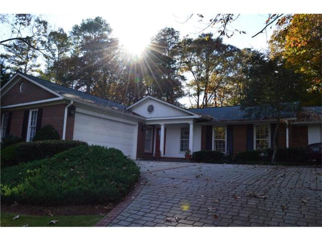 2915 Paces Lake Court SE, Atlanta, GA 30339 (MLS #5934668) :: Charlie Ballard Real Estate