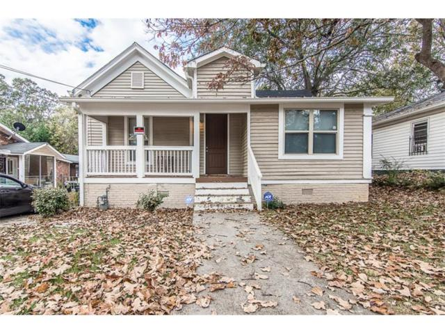 2941 Semmes Street, East Point, GA 30344 (MLS #5934674) :: North Atlanta Home Team
