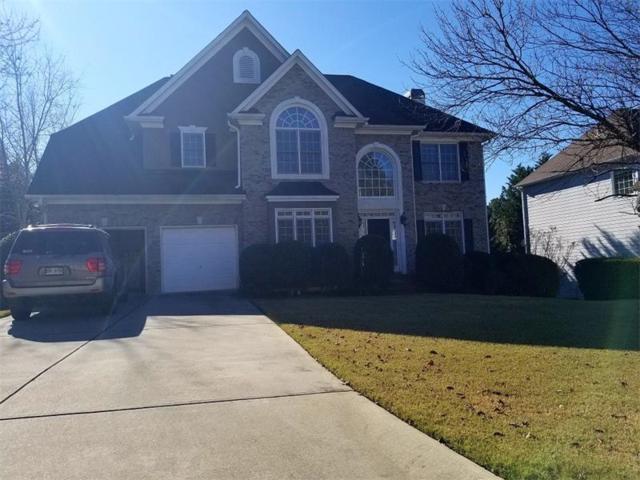 5473 Laurel Ridge Drive, Johns Creek, GA 30005 (MLS #5934675) :: North Atlanta Home Team