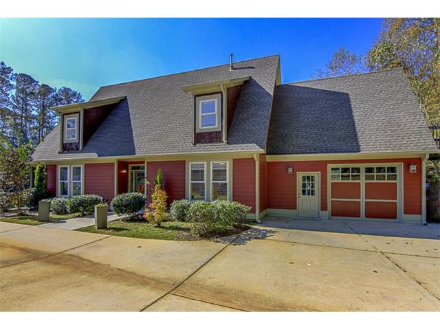 2215 Palmour Court #8, Atlanta, GA 30337 (MLS #5934678) :: North Atlanta Home Team