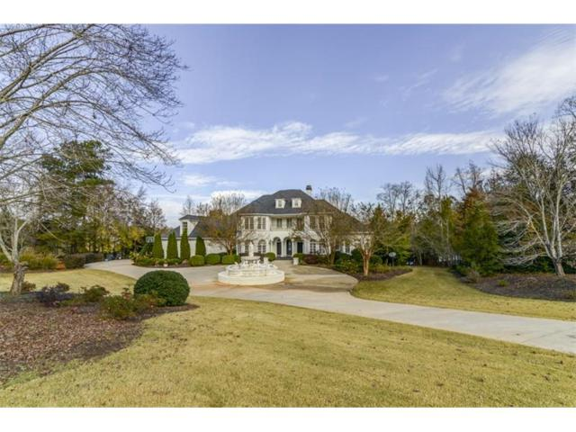 5 Kinloch Court, Covington, GA 30014 (MLS #5934680) :: The Russell Group