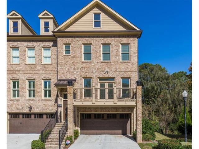 3130 Chestnut Woods Drive, Atlanta, GA 30340 (MLS #5934687) :: North Atlanta Home Team