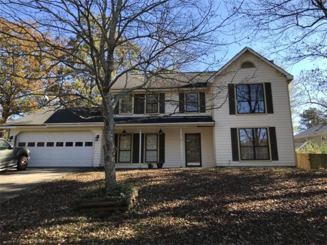1057 Sanfords Walk, Tucker, GA 30084 (MLS #5934720) :: North Atlanta Home Team