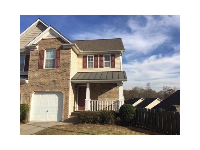 502 Fox Creek Crossing, Woodstock, GA 30188 (MLS #5934734) :: Charlie Ballard Real Estate