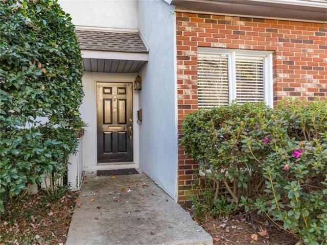 3071 Vinings Ferry Drive SE #3071, Atlanta, GA 30339 (MLS #5934762) :: Charlie Ballard Real Estate