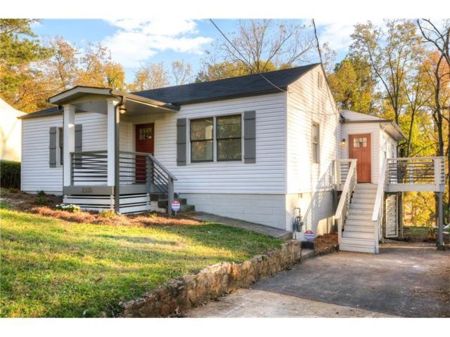 2335 Hillside Avenue, Decatur, GA 30032 (MLS #5934770) :: North Atlanta Home Team