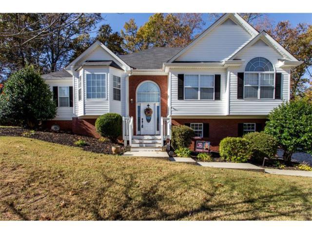 6 Enclave Court, Powder Springs, GA 30127 (MLS #5934780) :: North Atlanta Home Team