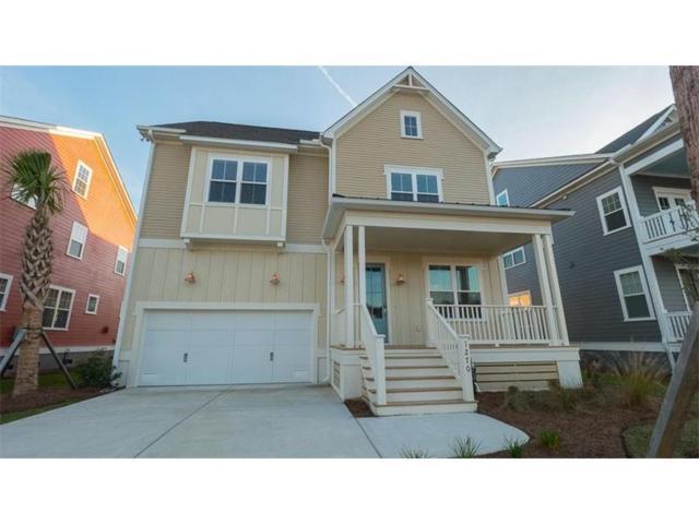 3025 Madison Way, Roswell, GA 30076 (MLS #5934799) :: Buy Sell Live Atlanta