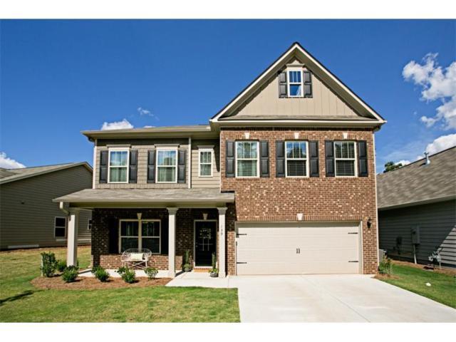 5741 Lanier Valley Parkway, Sugar Hill, GA 30024 (MLS #5934832) :: North Atlanta Home Team