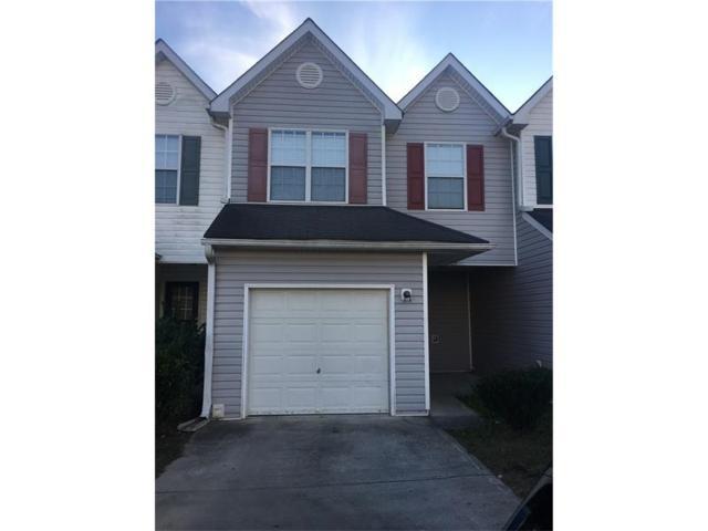 6931 Gallant Circle SE #11, Mableton, GA 30126 (MLS #5934836) :: North Atlanta Home Team