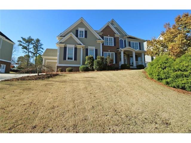 71 Applewood Lane, Acworth, GA 30101 (MLS #5934840) :: North Atlanta Home Team