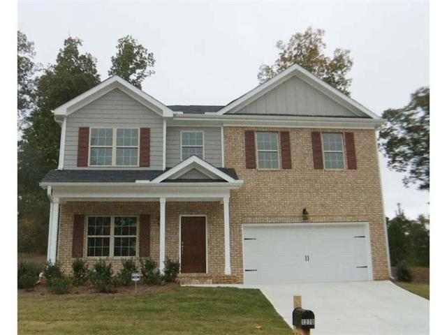 1270 Vonda Lane SW, Mableton, GA 30126 (MLS #5934841) :: North Atlanta Home Team
