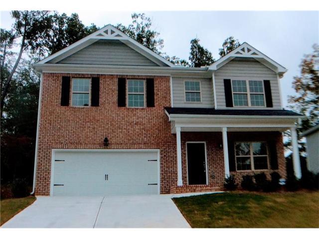 1280 Vonda Lane SW, Mableton, GA 30126 (MLS #5934850) :: North Atlanta Home Team
