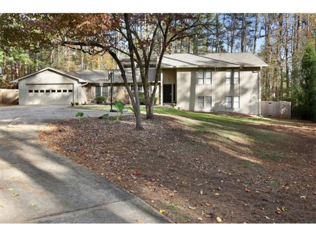 2571 Stockbridge Road, Marietta, GA 30062 (MLS #5934864) :: North Atlanta Home Team