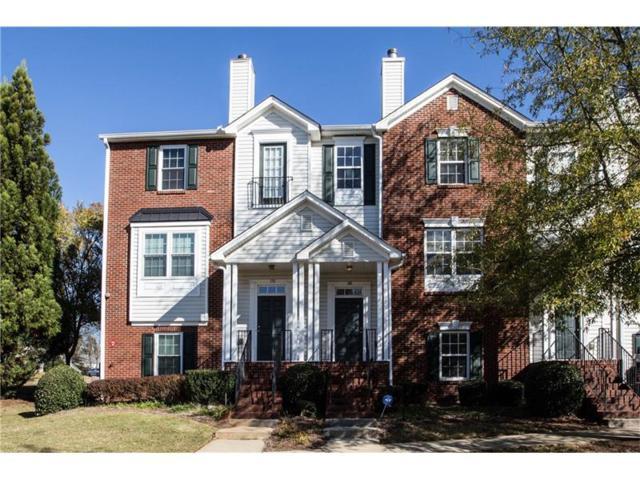 148 Weatherstone Square Drive, Woodstock, GA 30188 (MLS #5934870) :: North Atlanta Home Team