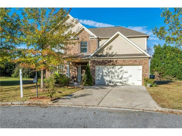 1719 Trillium View Court, Grayson, GA 30017 (MLS #5934872) :: North Atlanta Home Team