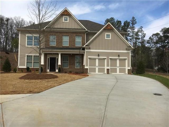 30 Twelve Oaks Drive #33, Cartersville, GA 30210 (MLS #5934894) :: North Atlanta Home Team