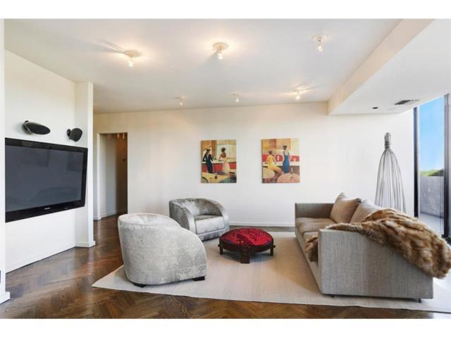 147 15th Street 6B, Atlanta, GA 30309 (MLS #5934902) :: Charlie Ballard Real Estate