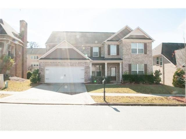 2506 Staunton Drive, Duluth, GA 30097 (MLS #5934925) :: North Atlanta Home Team