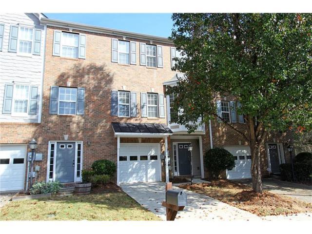2211 Mill Garden Place, Buford, GA 30519 (MLS #5934926) :: North Atlanta Home Team