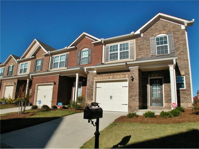 7753 Haynes Park Circle, Lithonia, GA 30038 (MLS #5934927) :: North Atlanta Home Team