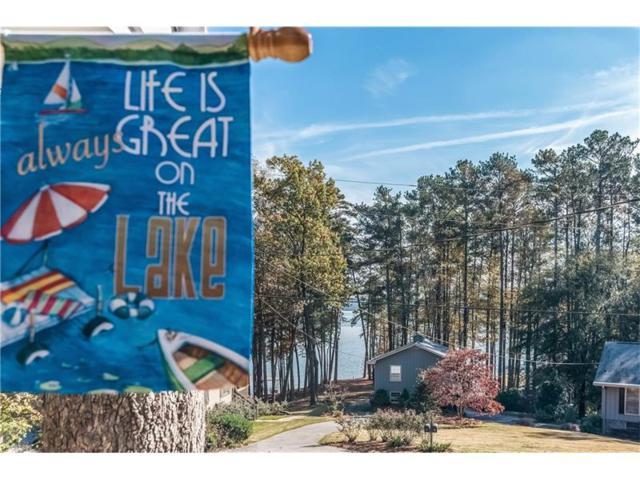 197 Lakeshore Circle, Acworth, GA 30101 (MLS #5934936) :: North Atlanta Home Team